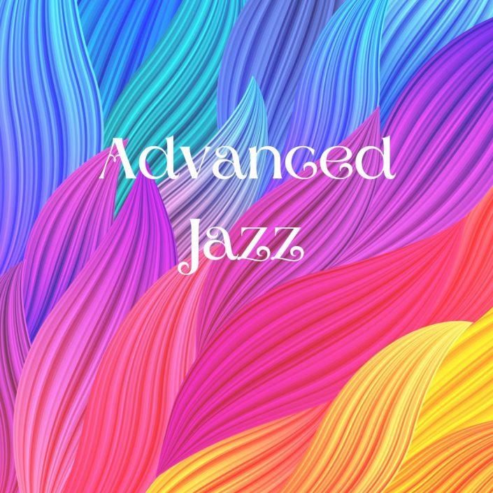 Advanced Jazz
