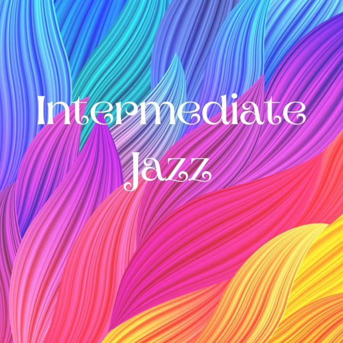 Intermediate Jazz